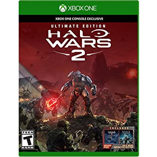 Halo Wars 2 - Ultimate Edition - Xbox One