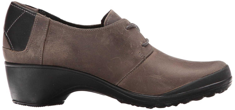 Merrell Shoe Women's Veranda Tie Shoe Merrell B00REU0MMU 7.5 B(M) US|Cloudy e4d7db
