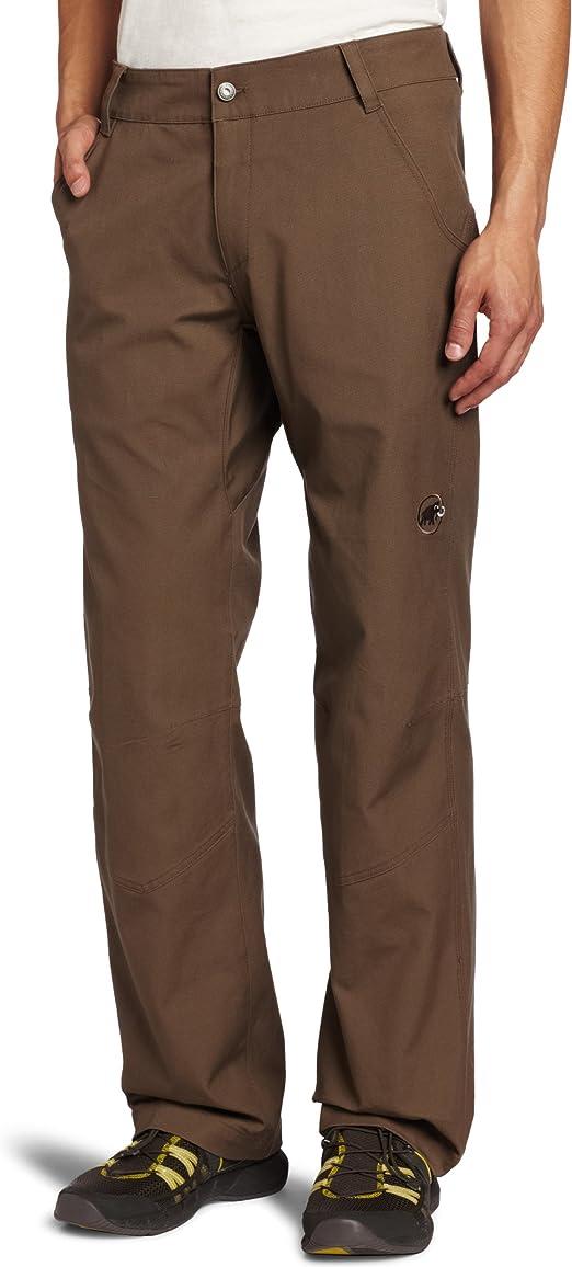 Mammut Kletterhose - Pantalones de Escalada para Hombre