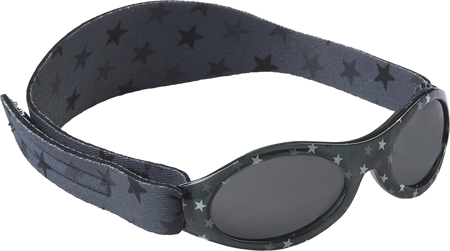 Grey Star BabyBanz sunglasses by Dooky 0 - 2 years 110607