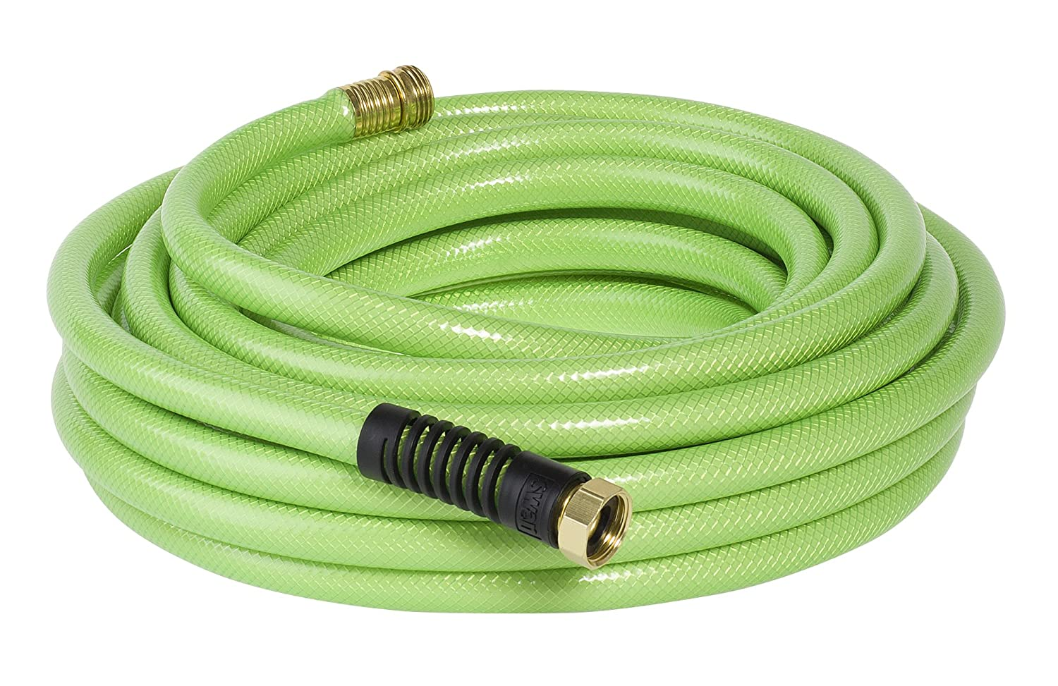 amazon com element green u0026grow lead free garden hose 100 ft with