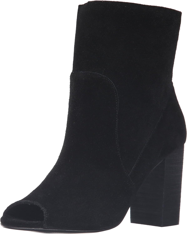 Chinese Laundry Women's Tom Girl Peep Toe Boot