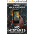 No Mistakes (World of the Changed Book #1): LitRPG Series