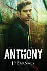 Anthony (A Survivor Story Book 4) Kindle Edition