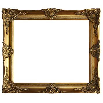 Antique Wooden Frames For Paintings