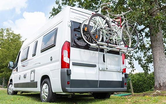 Fiamma Fahrradträger Carry Bike 200 Dj Ducato Ab 06 2006 Auto