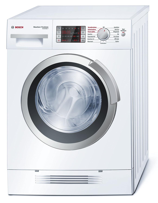 Bosch Avantixx 7 WVH28440 lavadora - Lavadora-secadora (Frente ...