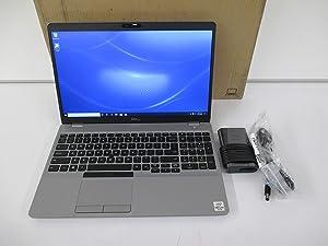 Dell Latitude 5510 15.6
