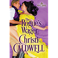 The Rogue's Wager (Sinful Brides Book 1) (English Edition)