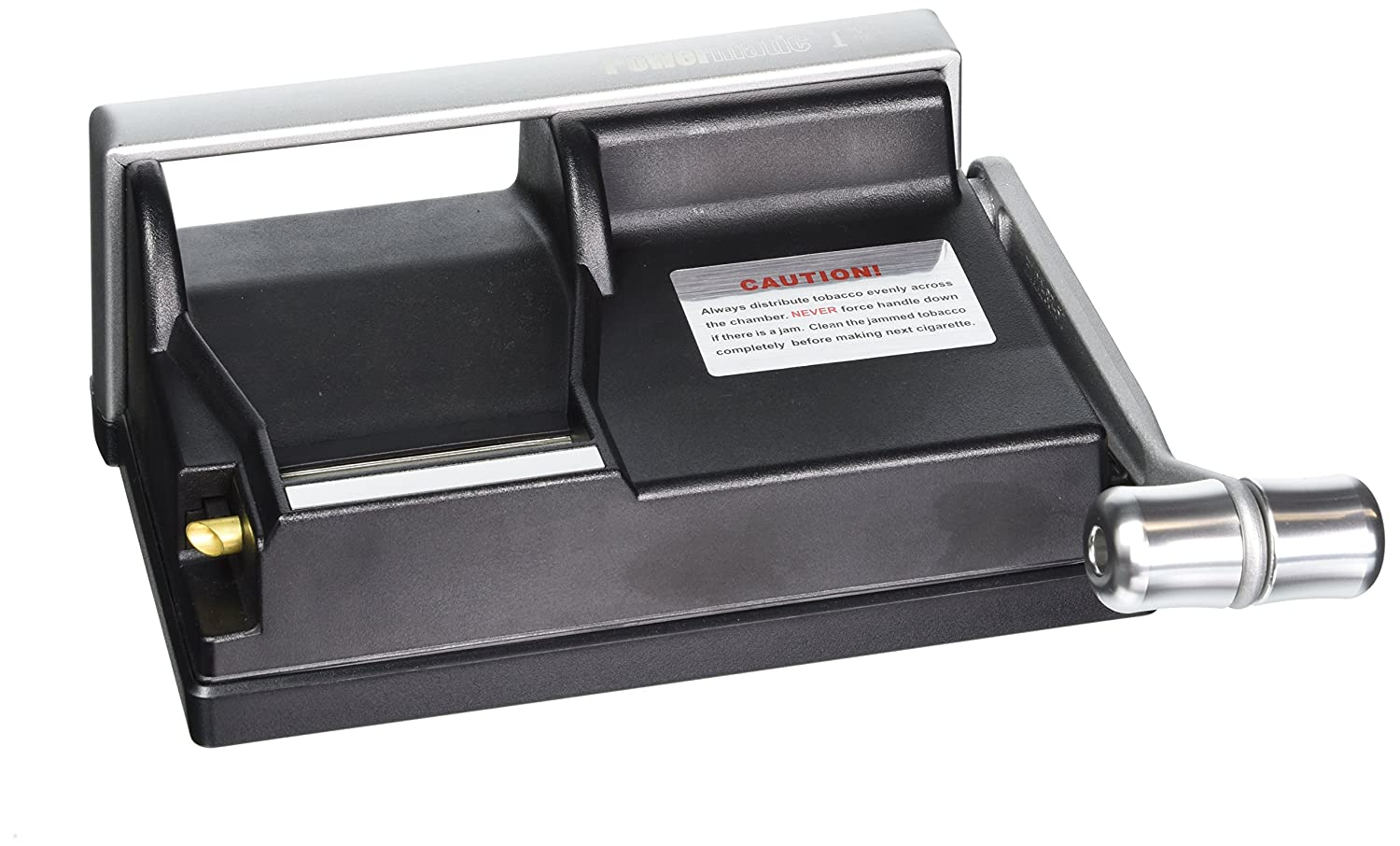 Top 10 Best Cigarette Injector Rolling Machine Reviews