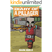 Diary of a Pillager Book 2: Treasure Hunting