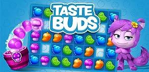 Taste Buds from PlayQ Inc