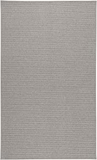product image for Capel Shoal Platinum Sisal-BD No Color 12' x 12' Rectangle Machine Woven Rug