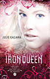 The Iron Queen (The Iron Fey Book 4)
