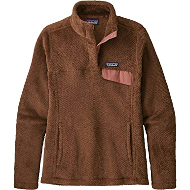 free shipping 589b1 36f4e Patagonia re-Tool Snap-T P/o Pile, Donna: Amazon.it ...