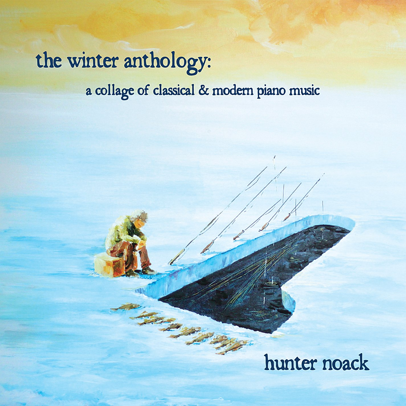 Winter Anthology- a Collage of Classical & Modern