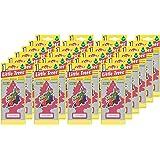 Little Trees Cinna-Berry Air Freshener (Pack of 24)