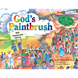 God's Paintbrush: Tenth Anniversary Edition