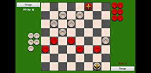 Checkers by Grey Olltwit Software