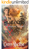 The Highlander's Reluctant Bride: Book 2 in The Highlander's Bride series (The Highlander's Bride) (English Edition)