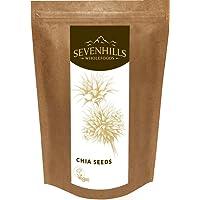 Sevenhills Wholefoods Graines De Chia Cru 300g