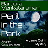 Peril in the Park: Jamie Quinn Mystery, Book 3