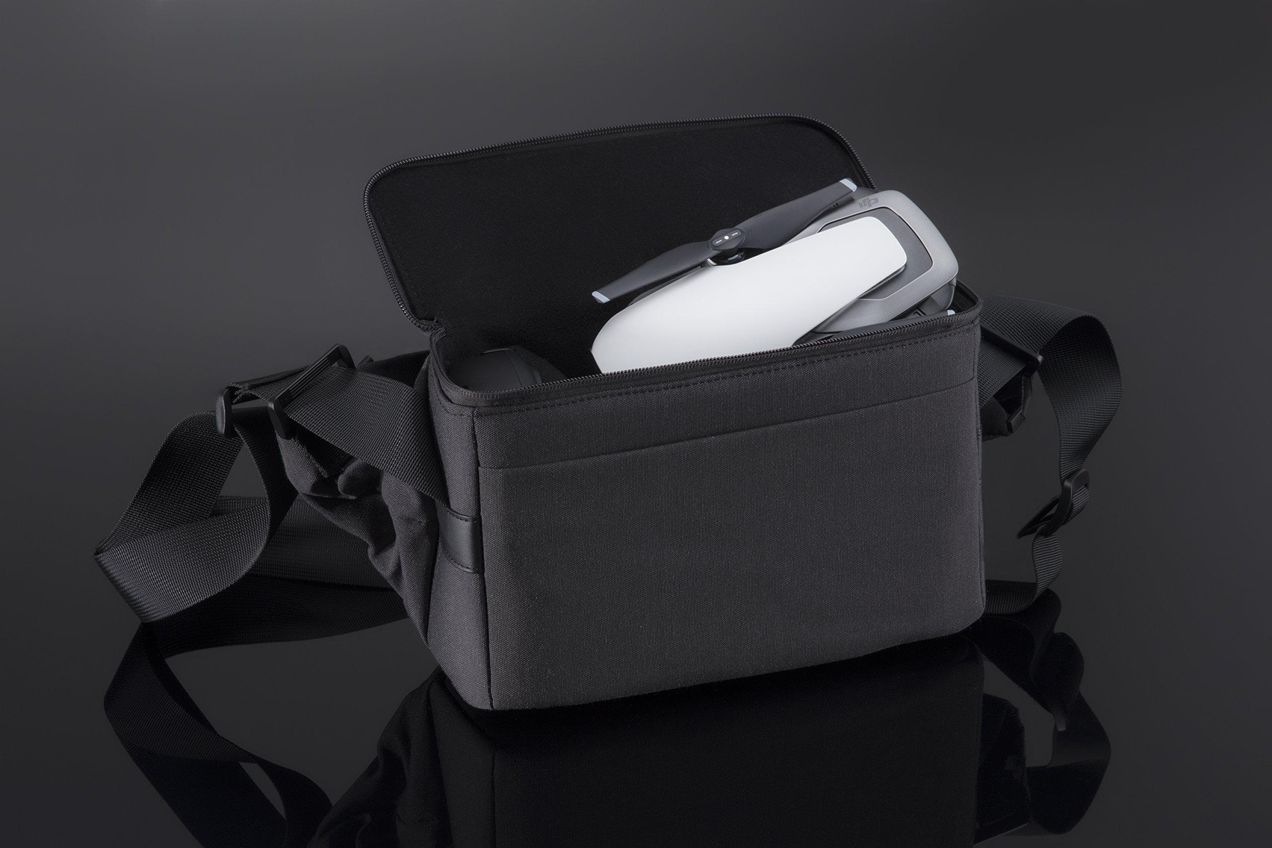DJI Mavic AIR Part 15 Travel Bag - Black - CP.PT.00000201.01