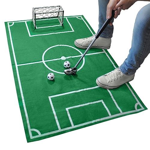 BBTradesales MANTOILETFOOTIE - Mann WC Fußball