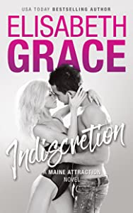 Indiscretion (Maine Attraction Book 2)