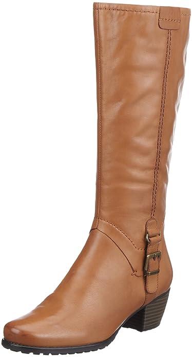 Amia 265 011 Damen Klassische Stiefel