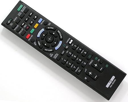 Mando a distancia de repuesto para televisor Sony RM-ED060 RMED060 ...