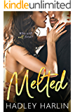 Melted: A Steamy Enemies-to-Lovers Rom-Com (Cooking Up A Celebrity Book 2)