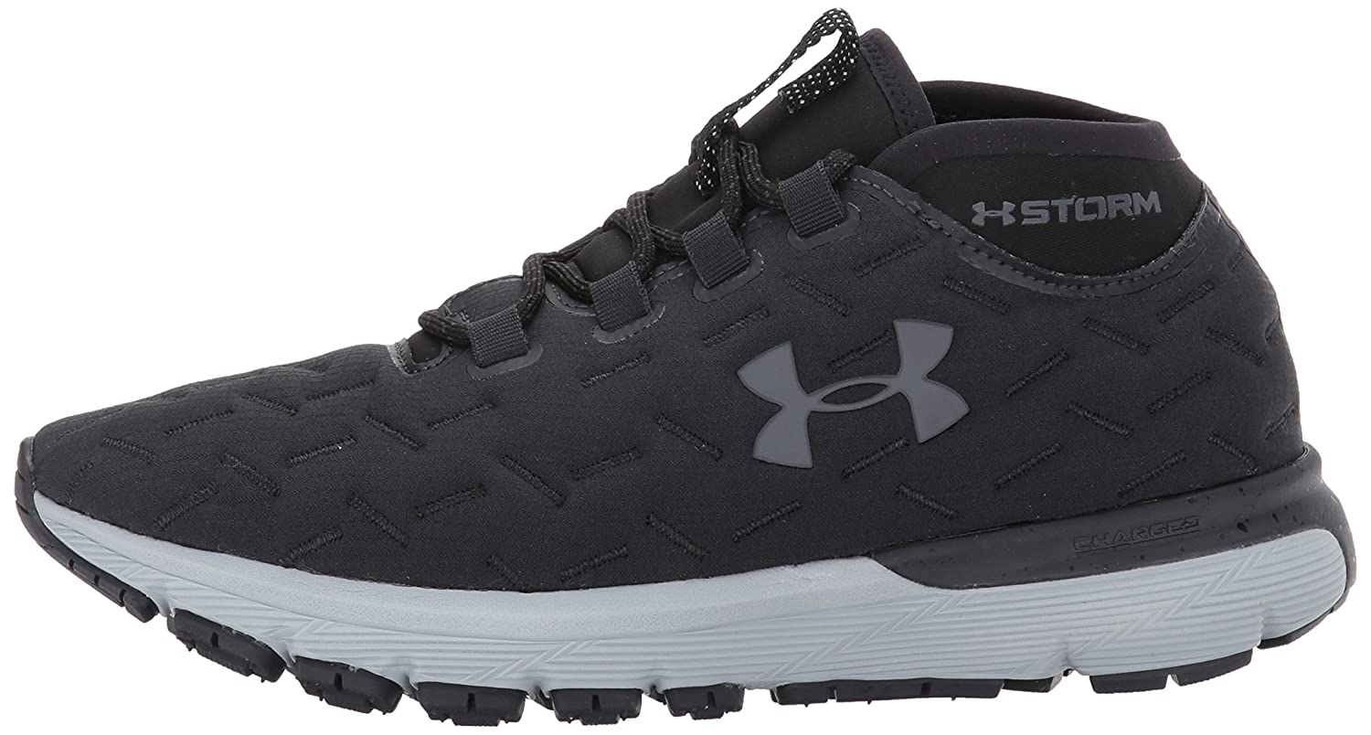 Under Armour Women's Charged 6.5 Reactor Running Shoe B01MRVSC0G 6.5 Charged M US|Anthracite (100)/Overcast Gray 3e6f30