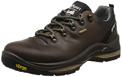 1b0190245ae Grisport Men's Warrior Low Rise Hiking Boots