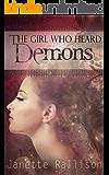 The Girl Who Heard Demons