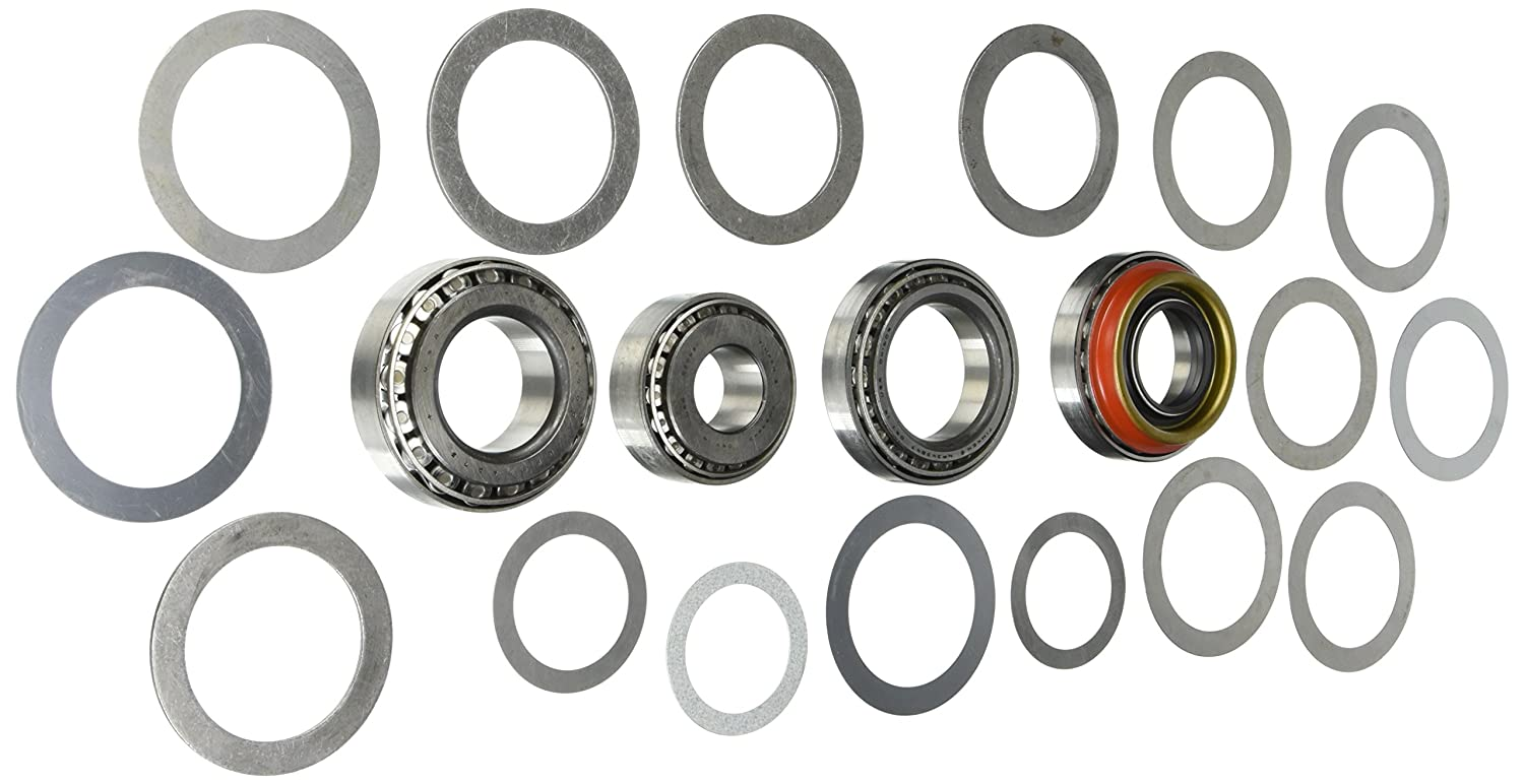 Motive Gear R9.75FRLMKT Master Bearing Kit with Timken Bearings (Ford 9.75' '99.5-OCT.2011)