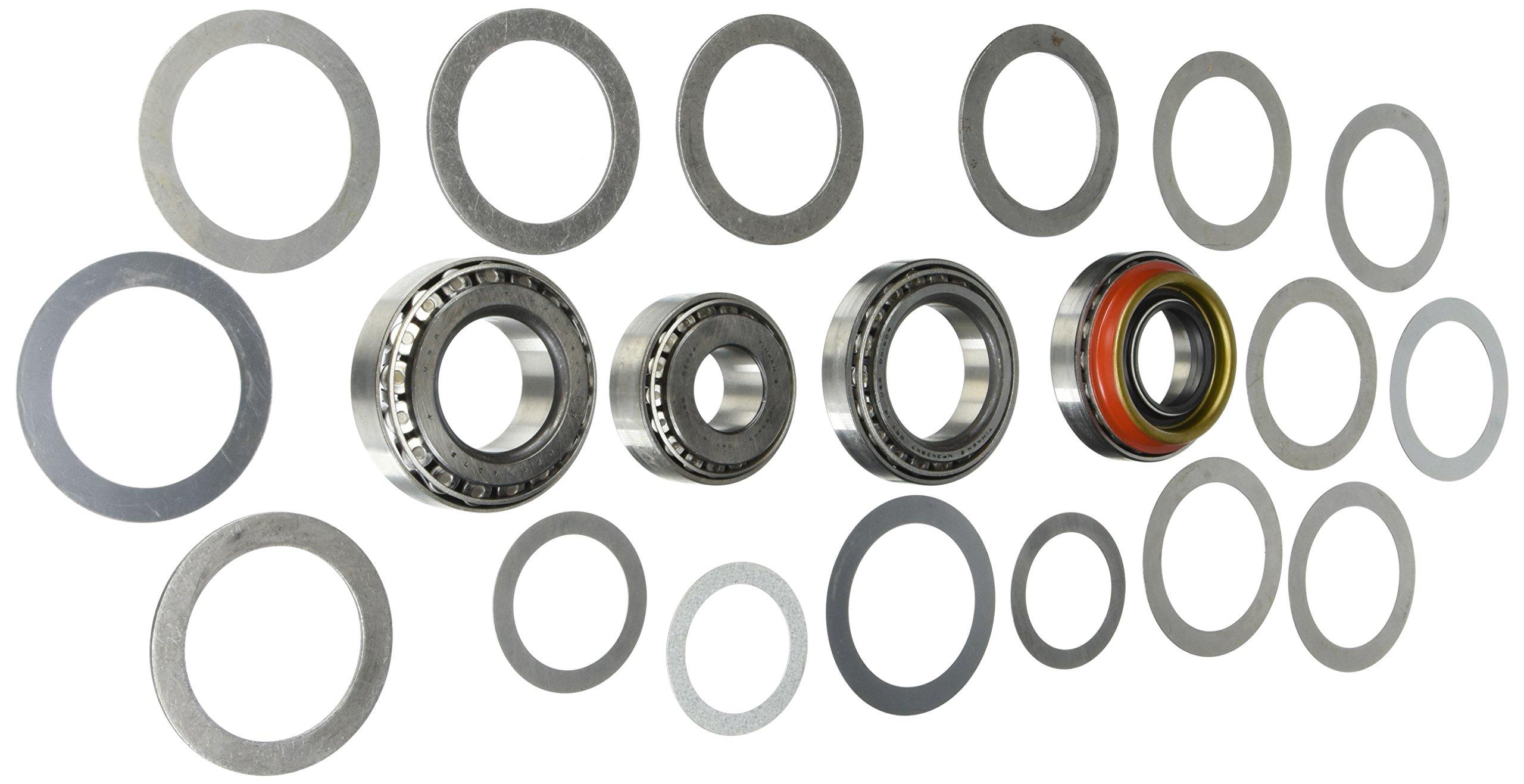 Motive Gear R9.75FRLMKT Master Bearing Kit with Timken Bearings (Ford 9.75'' '99.5-OCT.2011)