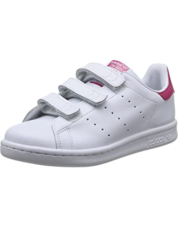 adidas Originals Stan Smith CF C - Scarpe per bambini 6662ad5d026