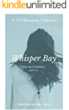 Whisper Bay: The Self Portrait (The Whisper Bay YA Romance Collection Book 2)