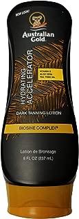 product image for Australian Gold Dark Tanning Accelerator, 8 Fl Oz