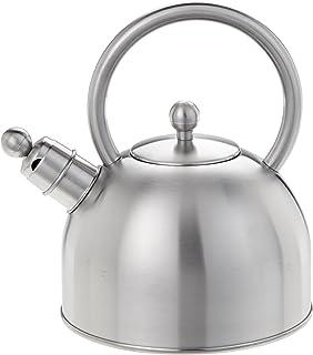 15,2 x 27 x 29 cm Edelstahl Spring 0415500620 Brigade Premium Bratentopf nieder mit Deckel Silber