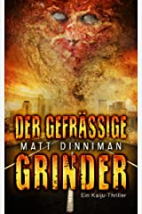 Der gefräßige Grinder (German Edition) Kindle Edition