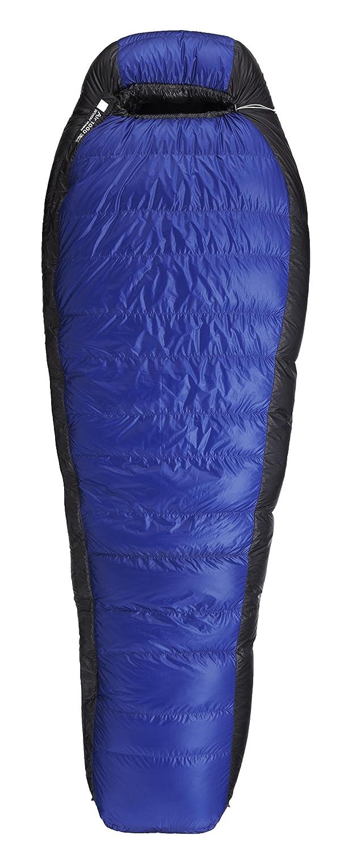 イスカ(ISUKA) 寝袋 エア 1000EX ロイヤルブルー (最低使用温度-30度)