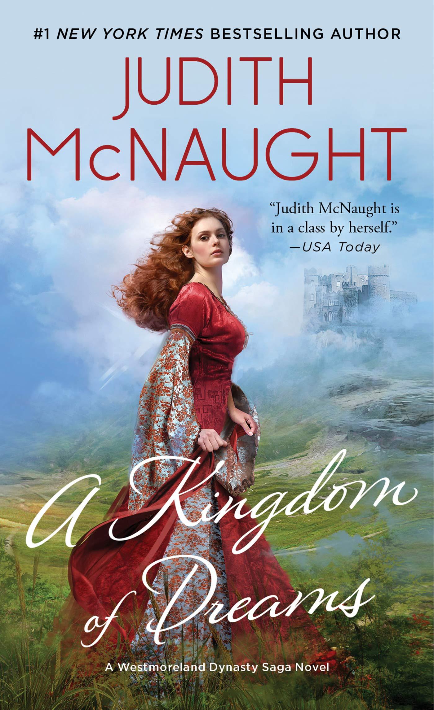 A Kingdom of Dreams (The Westmoreland Dynasty Saga): Judith