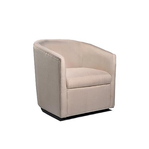 Swivel Chairs For Living Room Amazon Com
