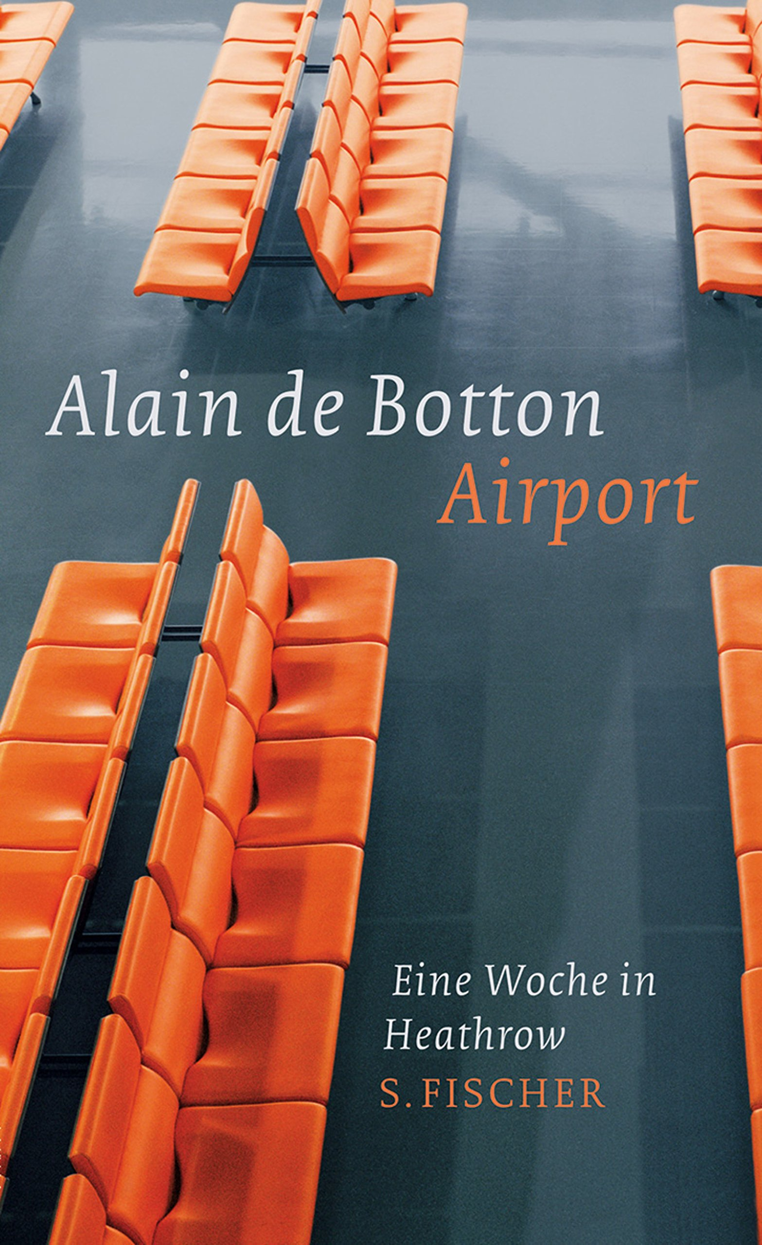 Airport: Eine Woche in Heathrow: Amazon.de: Alain de Botton ...