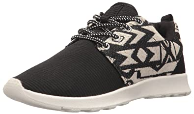 Not Rated Women's Clay Fashion Sneaker