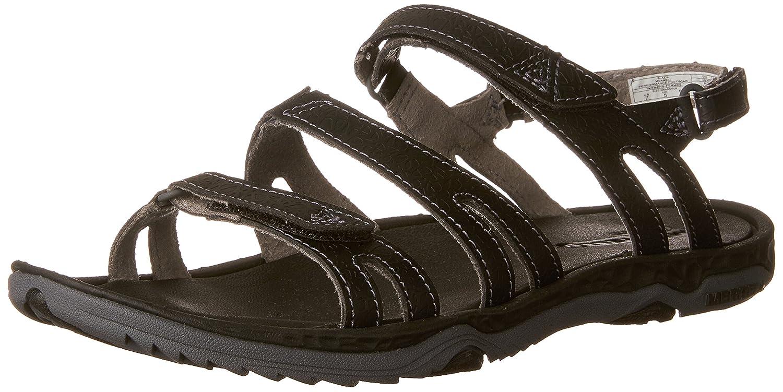 ad386206a16b Merrell Women s Enoki 2 Shift Flat Sandals  Amazon.co.uk  Shoes   Bags