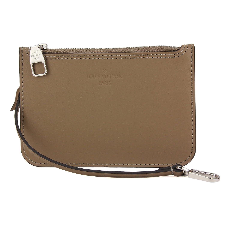 1b5747bce79b Amazon | ルイヴィトン(Louis Vuitton) ハンドバッグ M54351 マヒナ ベージュ [並行輸入品] | LOUIS  VUITTON(ルイヴィトン) | ハンドバッグ