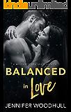 Balanced in Love (Written in the Stars Book 9)